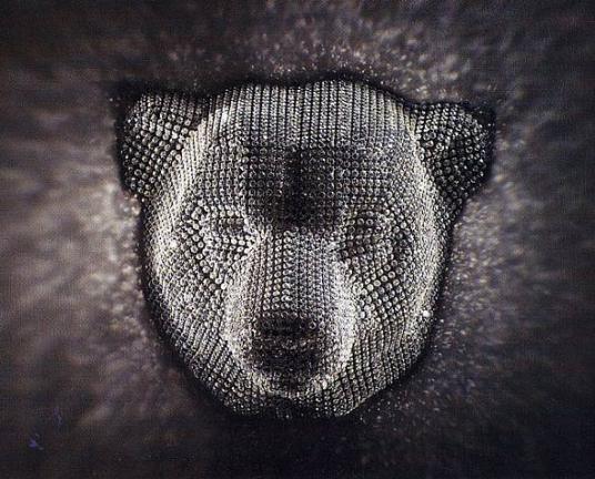 Diamond Bear