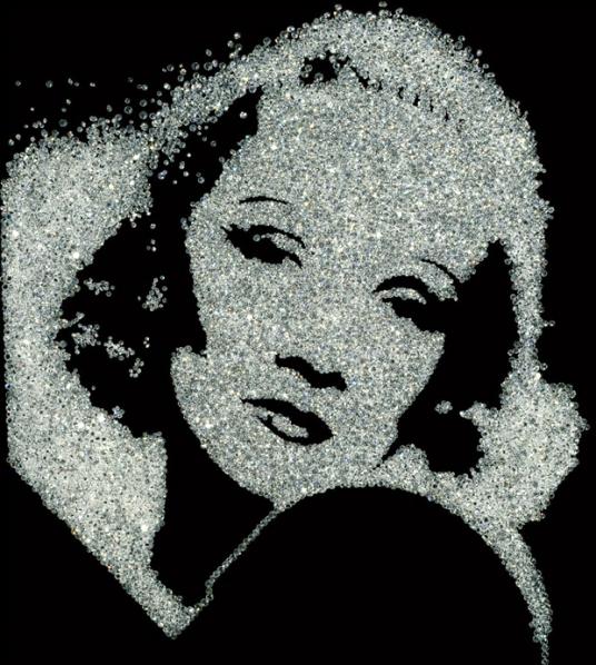 Diamond Marlene