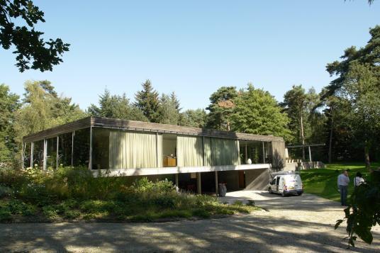 Dutch House 01