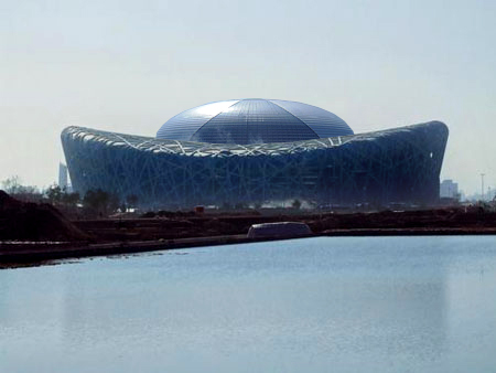national performance center beijing01