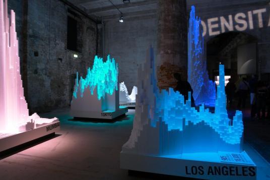 10th Venice Architecture Biennale 2006