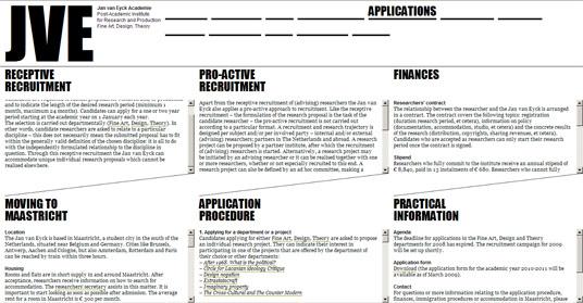jve-apply