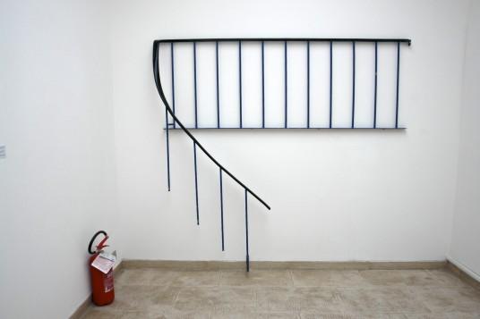 Biennale 2010 - Belgian Pavillion